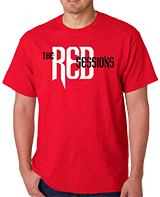 Red Sessions Women's V-Neck T-shirt
