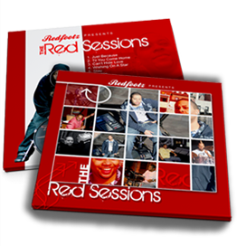 Redfootz and The Red Sessions